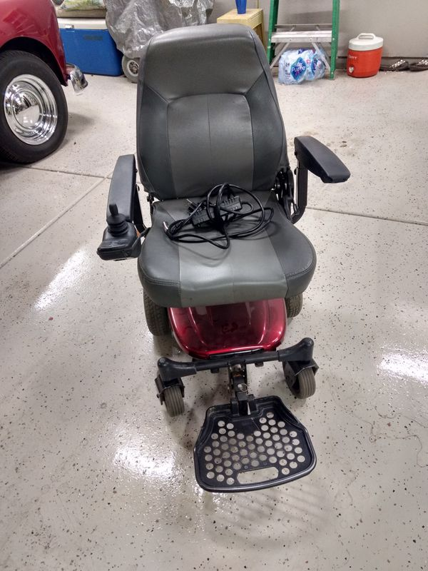 Electric wheelchair Shoprider Jimmie for Sale in Gilbert, AZ - OfferUp