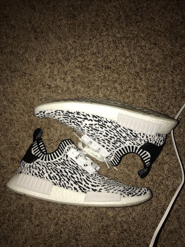 566263ededb04f Adidas NMD R1 size 10.5 for Sale in Philadelphia