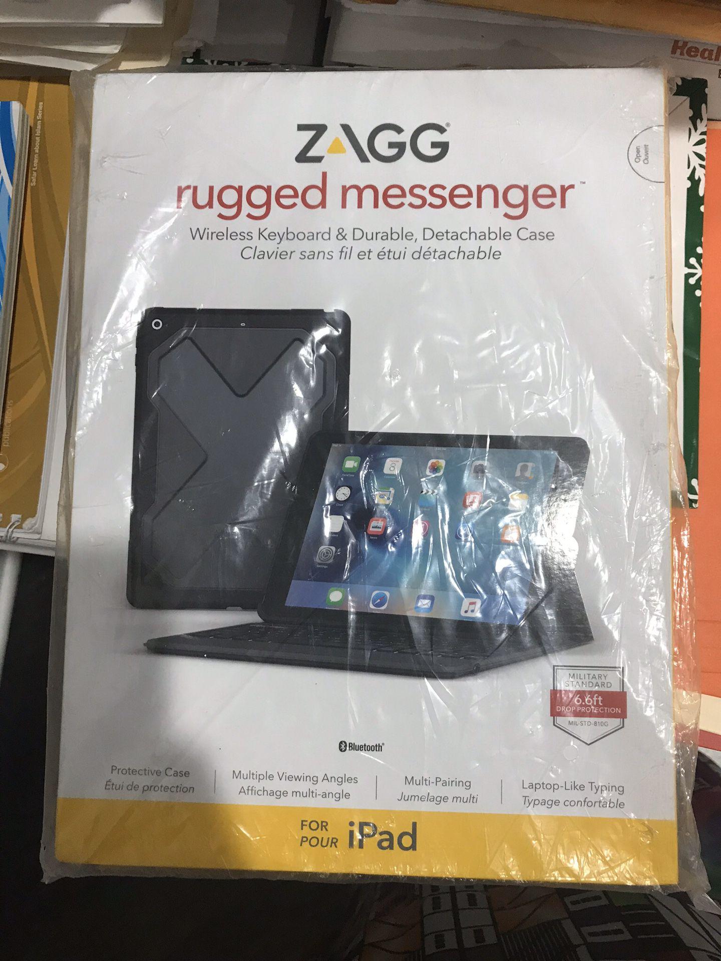 Zagg Keyboard