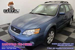 2007 Subaru Legacy Wagon for Sale in Frederick, MD