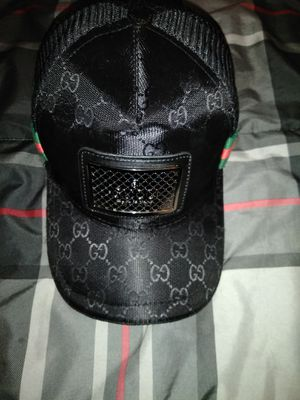 c6acf874c31 New and Used Gucci hat for Sale in Miami Gardens
