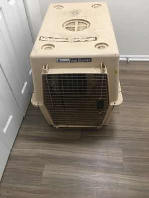 Two kennel. Large and small for Sale in Herndon, VA
