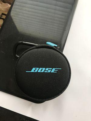Bose SoundSport Wireless Headphones for Sale in Apex, NC