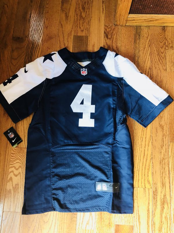 best service f83b9 3e690 Dak Prescott Cowboys Jersey for Sale in Ravenna, OH - OfferUp