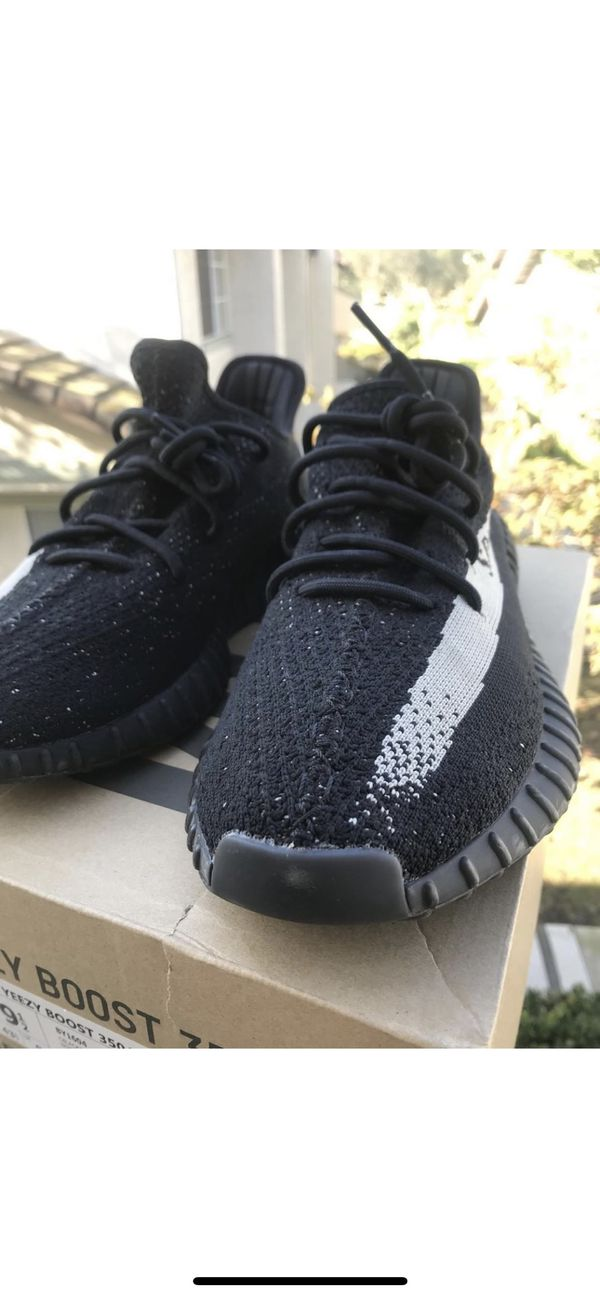 c50b98107629 Oreo yeezy v2 Size 9.5 Authentic for Sale in Santa Clara