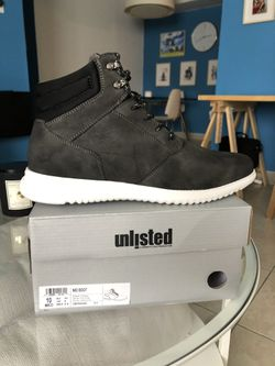 Kenneth cole boots Thumbnail