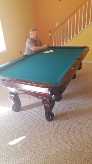 New And Used Pools For Sale In Charlotte NC OfferUp - Pool table movers charlotte nc