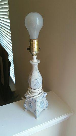 Porcelian Lamp for Sale in Henrico, VA