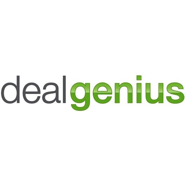 Deal Genius