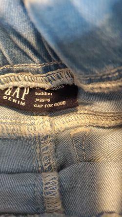 Gap baby pants Thumbnail