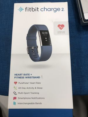 Fitbit Charge2 for Sale in Frederick, MD
