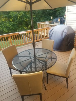 OUTDOOR PATIO FURNITURE for Sale in Owings Mills, MD