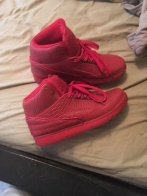 "Air Jordan 2 ""Red Python"" for Sale in Odenton, MD"