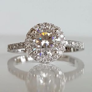 1ct cz AAA wedding engagement casual ring 925 sterling silver plated for Sale in Silver Spring, MD