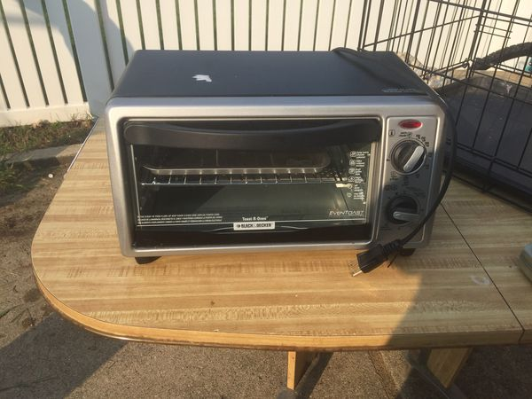 Working And Clean Toaster Oven For Sale In Dearborn Mi Offerup