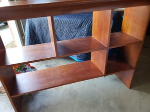 Shelving storage unit for Sale in Clinton, MD