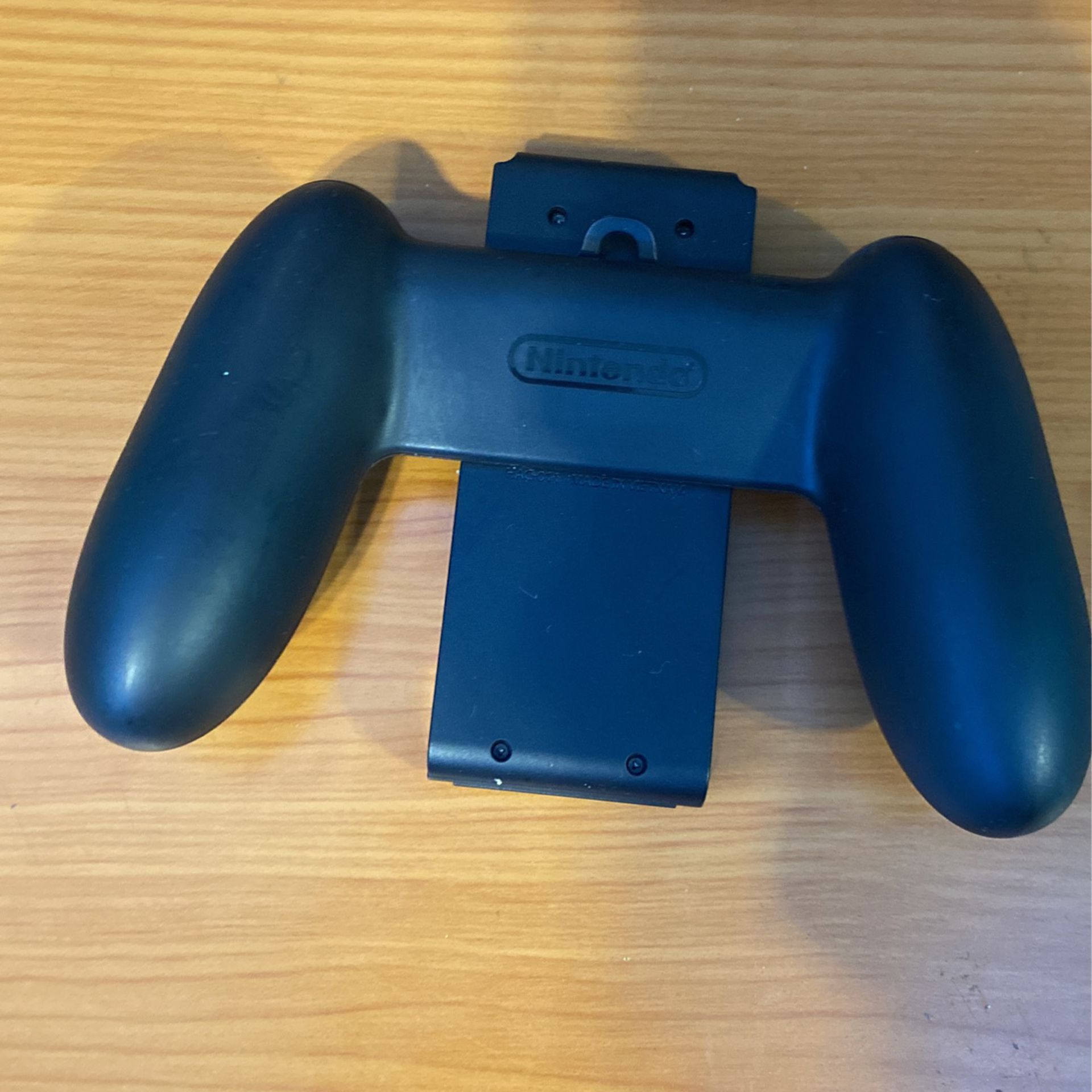 Nintendo controller adapter