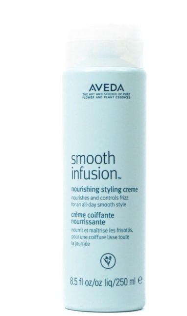 Image result for aveda smooth infusion styling creme