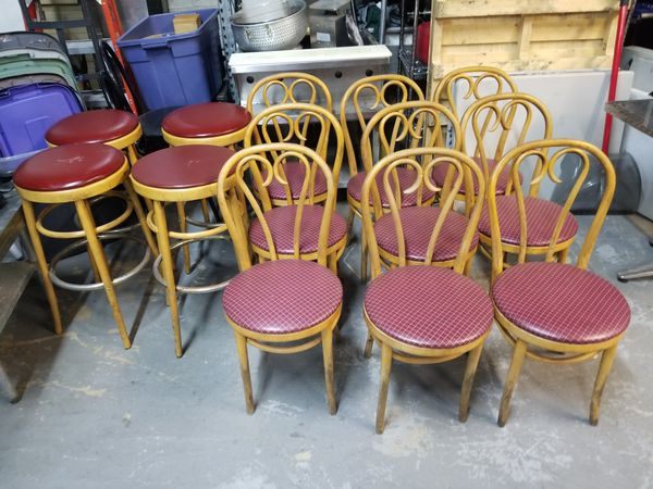 restaurant chairs stools for sale in chicago il offerup