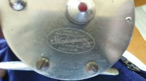 Antique fishing reel for Sale in Salt Lake City, UT