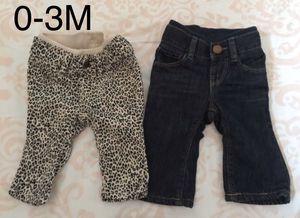 Photo Baby gap girl jeans 0-3