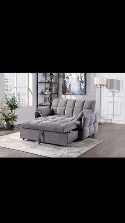New sleeper sofa Thumbnail