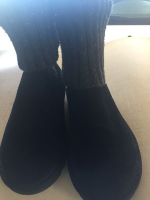 New and Used Ugg boots for Sale in Scottsdale, AZ OfferUp