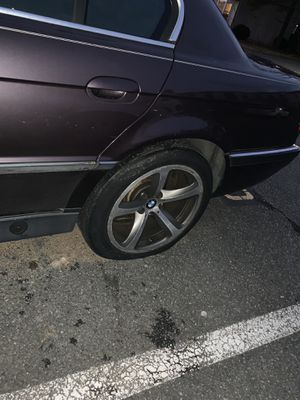 Rims for Sale in Montgomery Village, MD