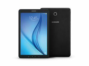 Samsung galaxly,tab E, unlocked cellular tablet , any SIM originally AT&T for Sale in Laurel, MD