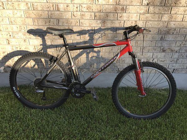 2003 Gary Fisher Tassajara Mountain Bike 19 Quot Frame For