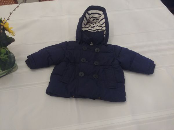 081bd7eab Baby Gap coat jacket 0 to 6 months for Sale in Lakewood, WA - OfferUp