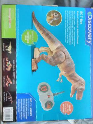 Used, T rex remote control for sale  Wichita, KS