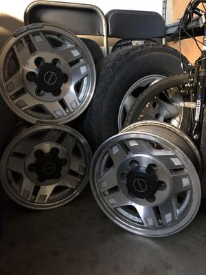 Toyota rims for Sale in Ontario, CA