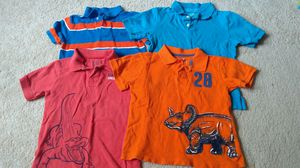 4t/5t toddler boys lot for Sale in Fairfax, VA