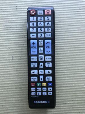 Samsung tv remote control for Sale in San Francisco, CA