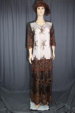 Lace dress Thumbnail