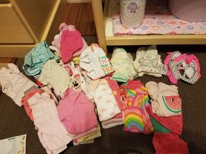 Baby girl clothes for Sale in Berea, OH