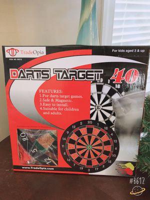 Darts Target for Sale in Ashburn, VA