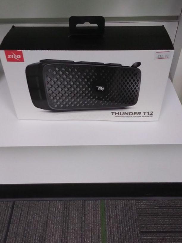 Thunder T12
