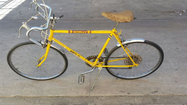 1973 Huffy Scout 10 speed bike Vintage! for Sale in Los Angeles, CA
