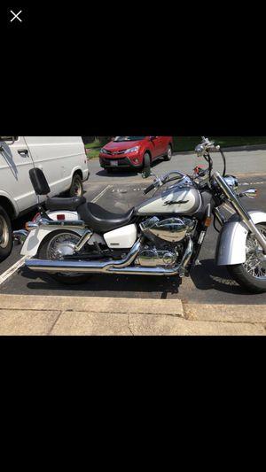 Honda shadow Aero for Sale in Gaithersburg, MD