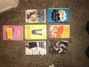 Used, Books for sale  Wichita, KS