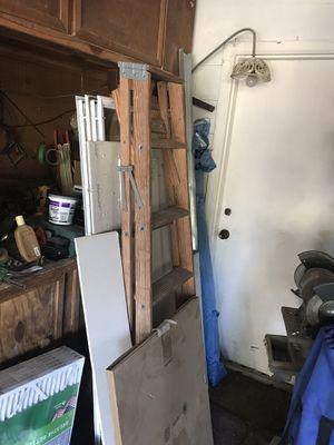step ladder for Sale in Longwood, FL
