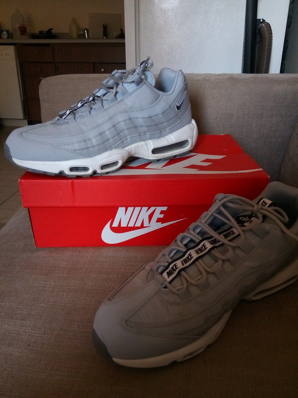 Nike Airmax 95 SE