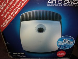 Brand new air washer Air o Swiss Humidifier for Sale in Silver Spring, MD