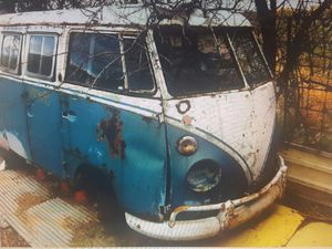 Wanted vw buss 50s 60s for Sale in Cleveland, OH