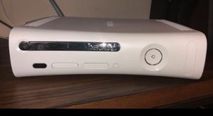 Xbox360 $60 2wireless controllers 7games All cords included for Sale in Rustburg, VA