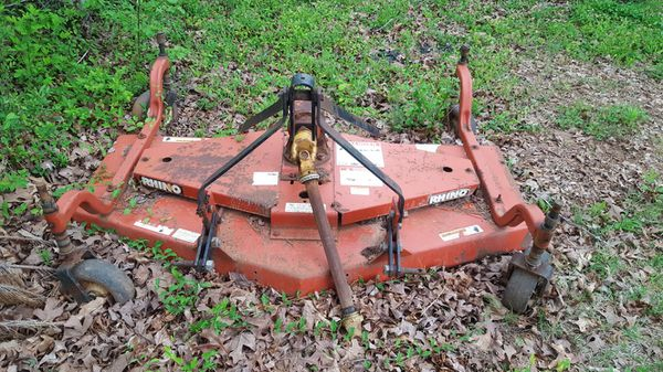 FINISHING MOWER for Sale in Temple, GA - OfferUp