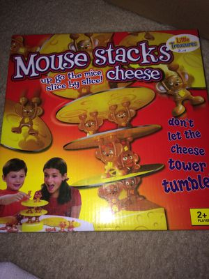 Mouse Stacks Kids game for Sale in Derwood, MD