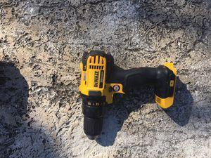 Dewalt drill for Sale in Altamonte Springs, FL